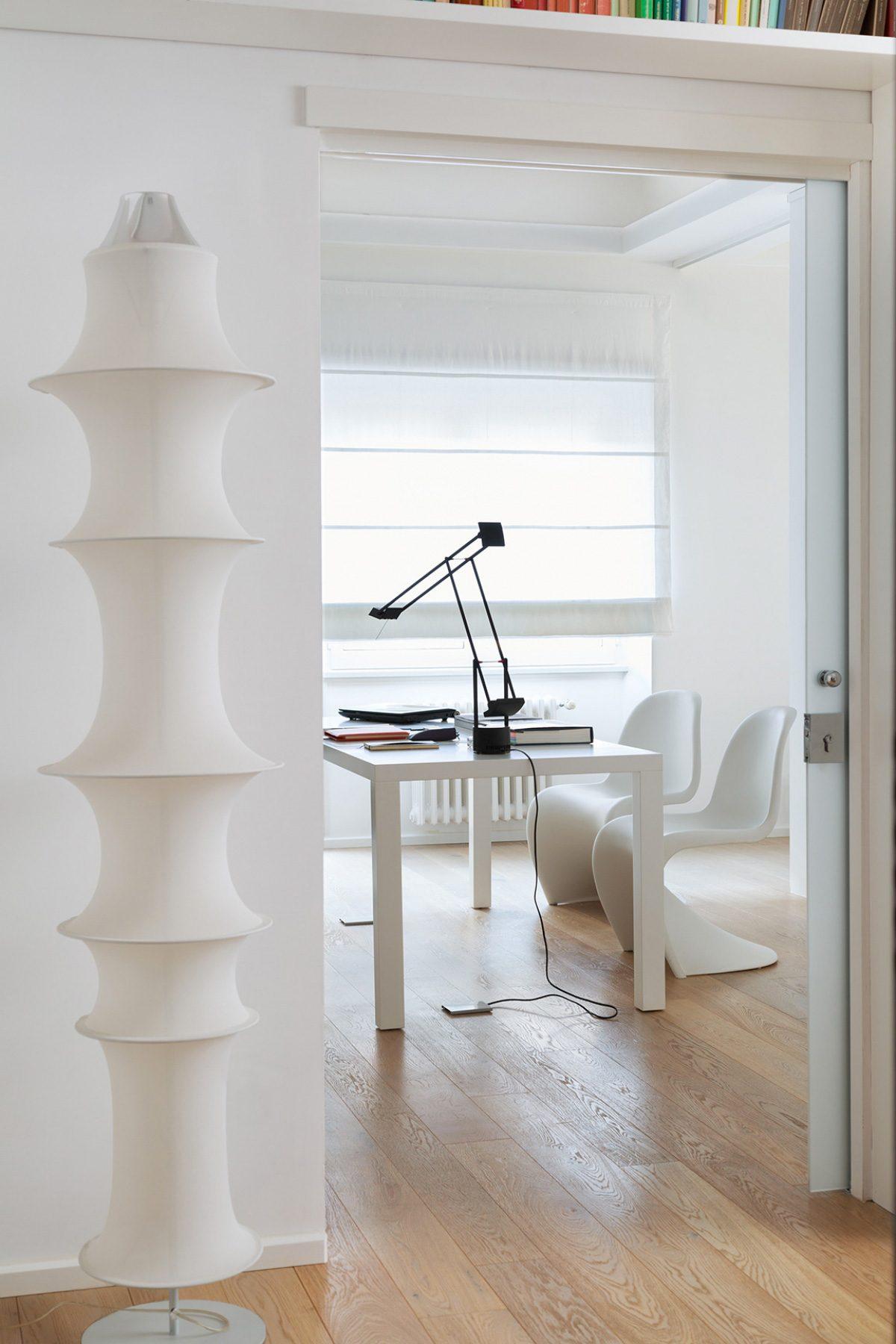 porte galandage en verre dans le bureau le blog porte tout savoir sur les portes d 39 int rieur. Black Bedroom Furniture Sets. Home Design Ideas