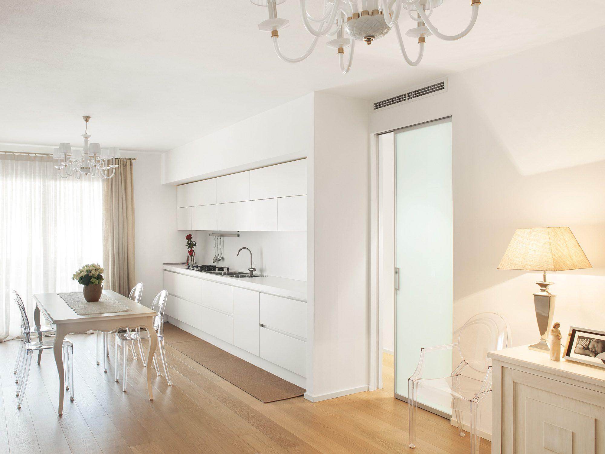 ch ssis syntesis line pour porte coulissante sans habillage le blog porte tout savoir sur. Black Bedroom Furniture Sets. Home Design Ideas