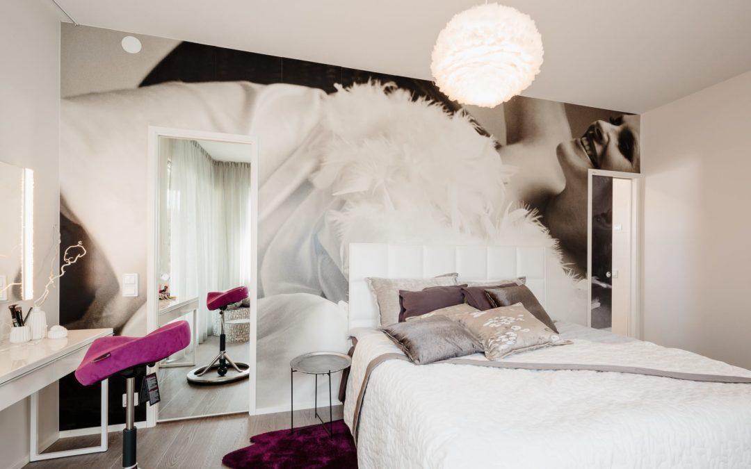 Une villa écologique au style scandinave