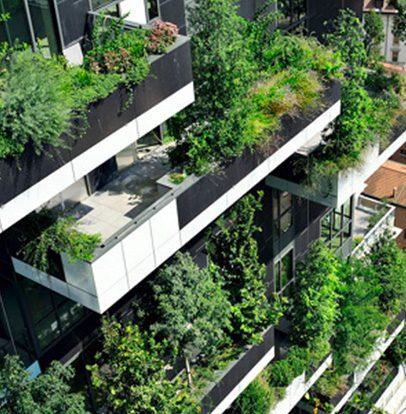 Bosco Verticale, monument de verdure à Milan