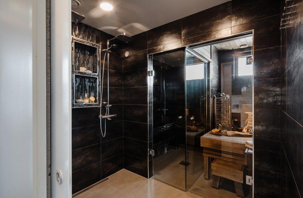 une villa cologique au style scandinave le blog porte tout savoir sur les portes d 39 int rieur. Black Bedroom Furniture Sets. Home Design Ideas