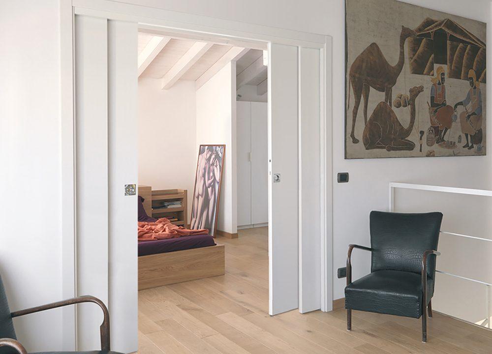 comment choisir un ch ssis pour porte coulissante. Black Bedroom Furniture Sets. Home Design Ideas