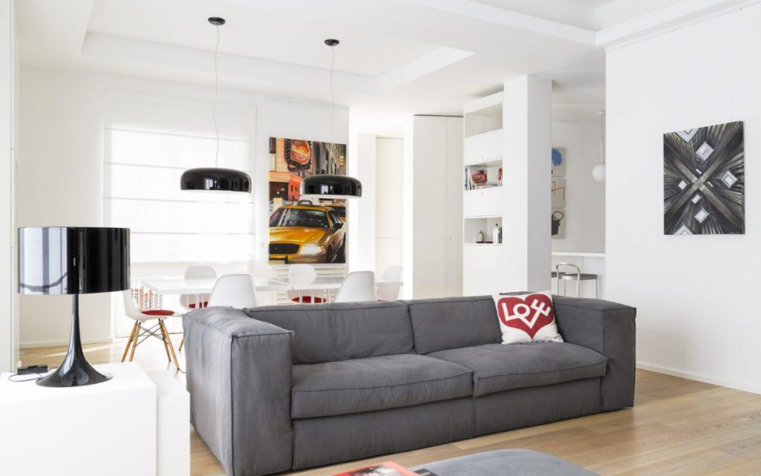 La maison du Freelance : comment concilier vie privée et vie professionnelle dans un même espace ?