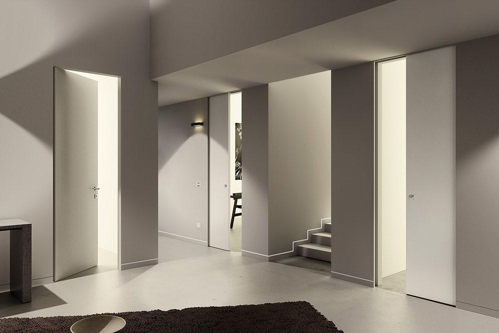 plinthes fleur de mur r tro clair es le blog porte tout savoir sur les portes d 39 int rieur. Black Bedroom Furniture Sets. Home Design Ideas