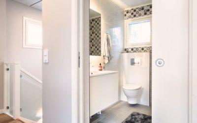 Comment gagner de la place dans sa salle de bain ?