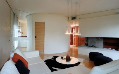 Comment dynamiser un appartement des années 60 ?